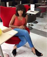 Rich Kenya Sugar Mommy Chatting Now - She's Young