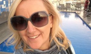 Meet Miss Maria From Ukraine Who Is Interested In You