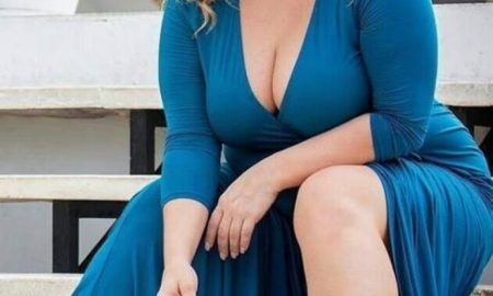 This Rich Sugar Mummy In California, USA Is Interested In Dating