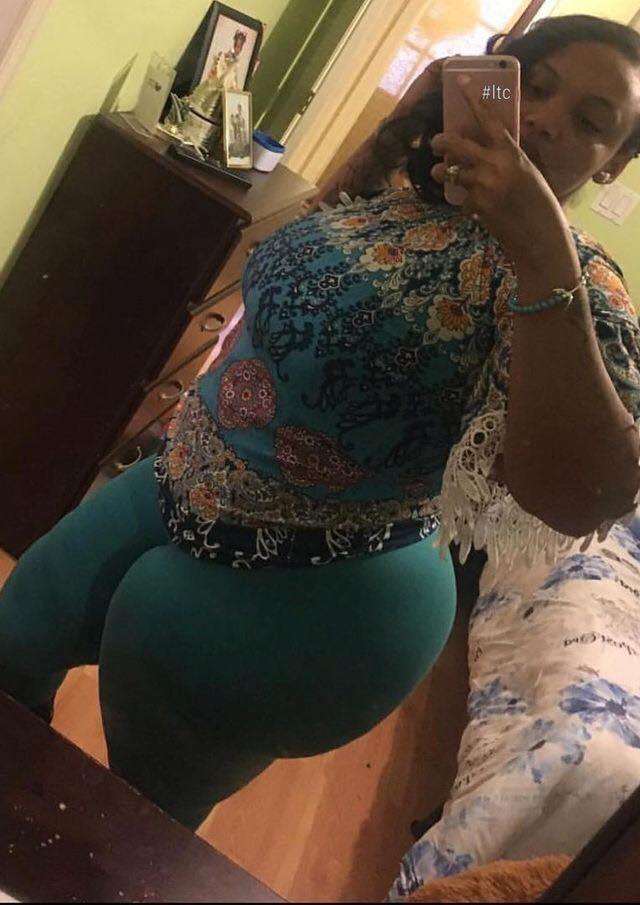 Young Sugar Mama Needs A Man In Her Life