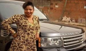 Pretoria Sugar Mummy Wants You Now