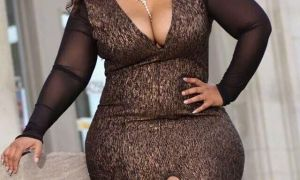 Rich Sugar Mummy Is Online Now