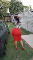South African Rich Sugar Mummy Looking for Younger Man to Spoil - Are You?