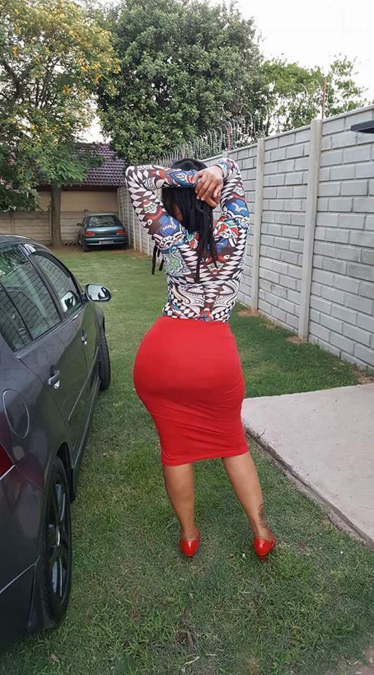 South African Rich Sugar Mummy