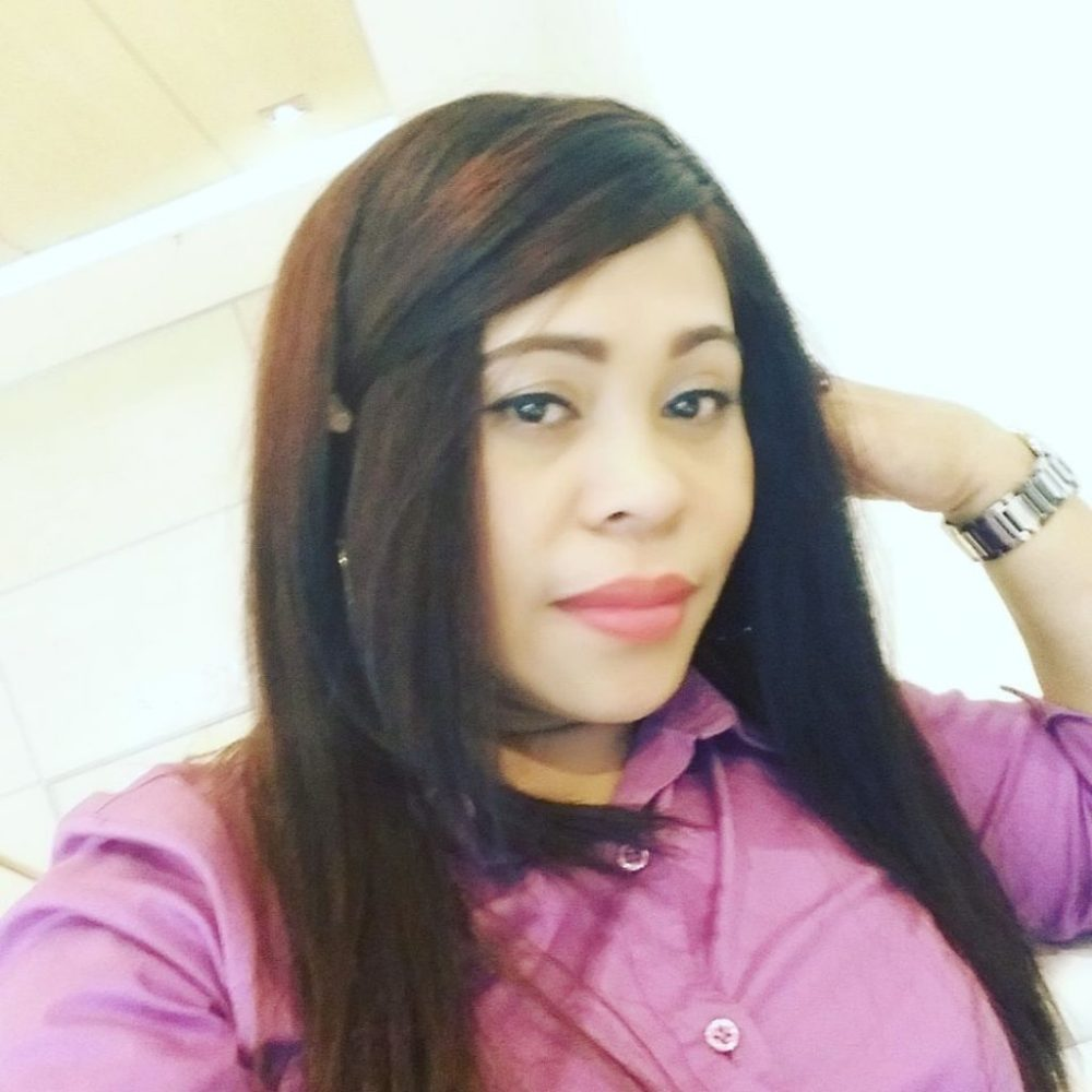 Sugar Mummy Based In Moscow, Russia