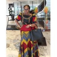Earn 200-400k A Month By Dating This Rich Sugar Mummy