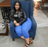 This Rich Sugar Mummy In Ghana Needs A Serious Guy Like You