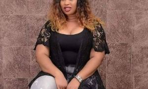 Sugar Mama Wants Someone That Can Satisfy Her