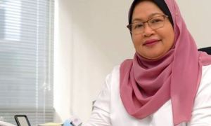 This Malaysian Sugar Mummy Is Searching