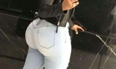 Ugandan Sugar Mama