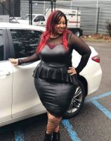 Rich Sugar Mummy In Pretoria, South Africa Is Looking For A Young Man