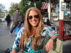 Sugar Mummy In SA, Danielle Wants Give You High Paying Job