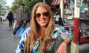 Sugar Mummy In SA, Danielle