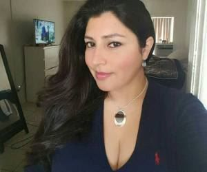 Rich Dubai Sugar Mummy Contact