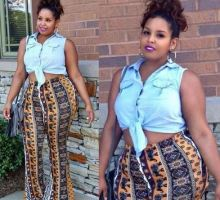 Rich South African Sugar Momma Direct Contact Is Available For YOU