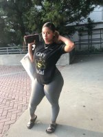 Meet Mafuti, Sugar Mummy in Gauteng, South Africa - She Wants Someone Right Now