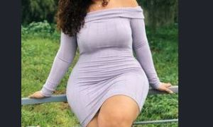 Sugar Mama In USA Wants To Chat With You On WhatsApp