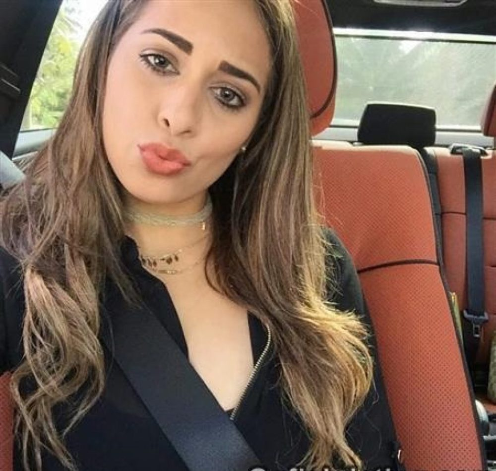 Rich Sugar Mommy In Atlanta, USA Wants Your Satisfaction