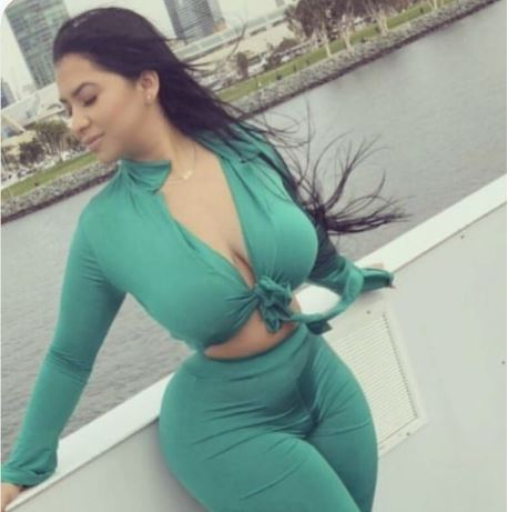 Rich Sugar Mama In Soweto Is Online To Chat You