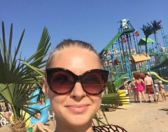 Get Connected To Rich Beautiful Dubai Sugar Mummy -  She Has Accepted You