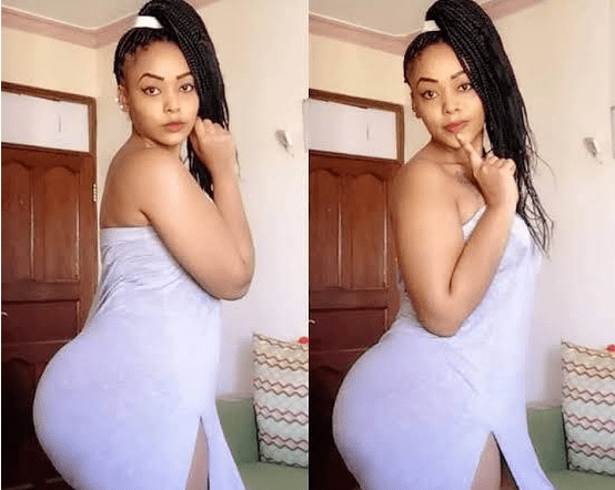 Rich Sugar Mummy Sara Is Interested In Dating You