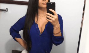 This Rich USA Sugar Mummy Wants To Have Fun With YOU