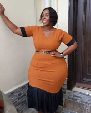 Sugar Momma In Asaba, Nigeria Is Online Now