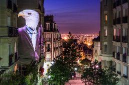 L'Aigle du Mont-Cenis