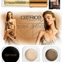 Catrice Soleil D'Été Limited Edition - Beauty News