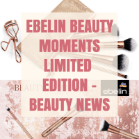 Ebelin Beauty Moments Limited Edition - Beauty News