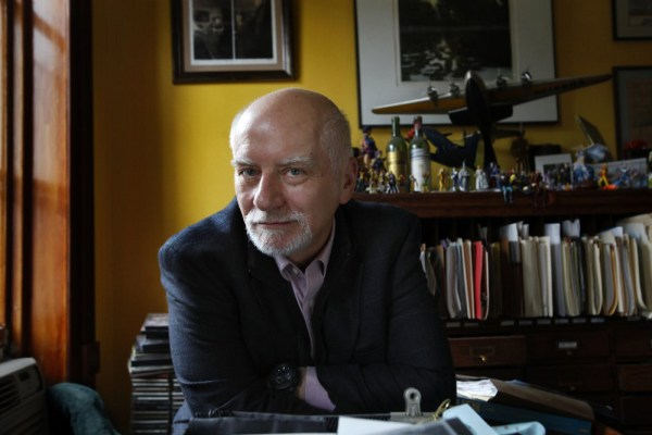 Interview with Chris Claremont