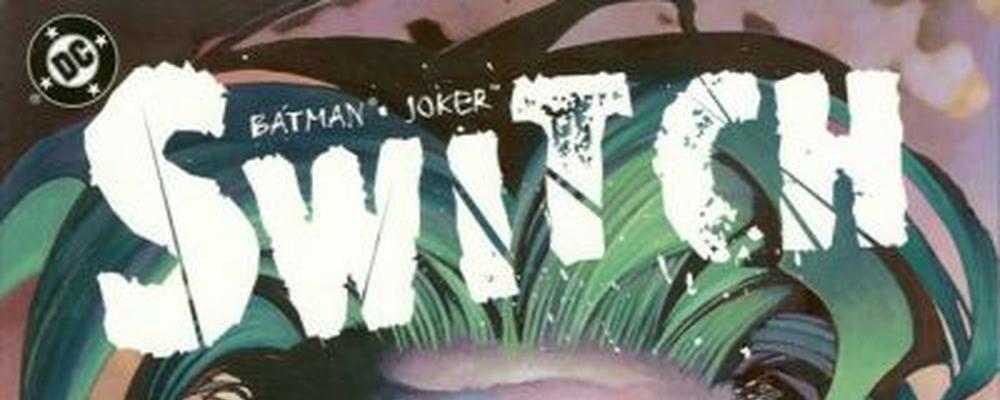 Batman Joker Switch, la recensione featured