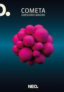 COMETA di Gregorio Magini copertina