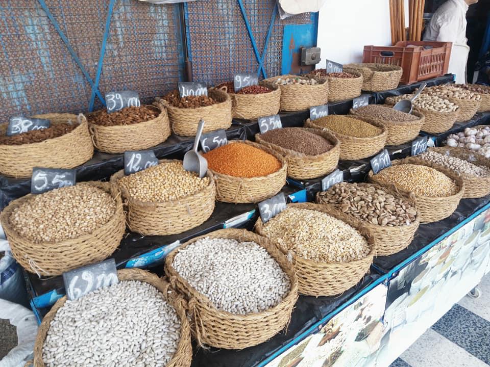 Il mercato di Djerba