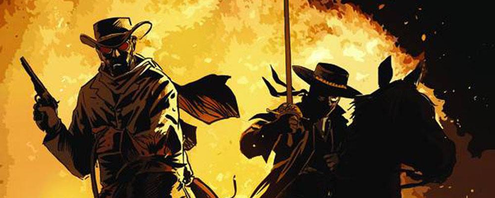Django:Zorro - Miniserie, la recensione