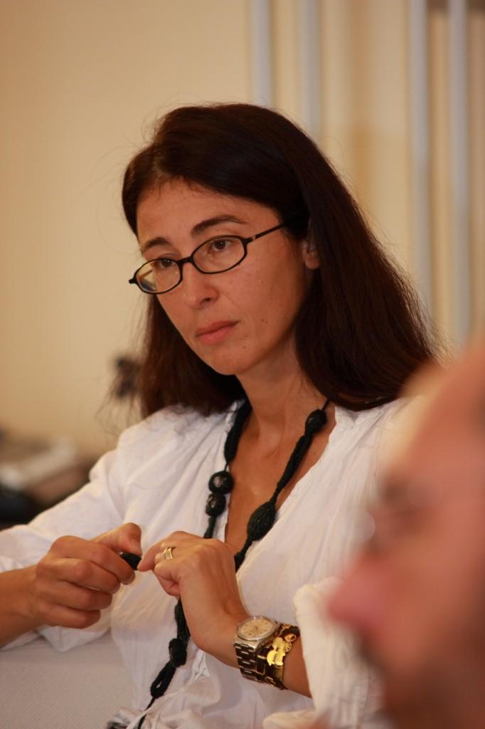 Intervista a Elisabetta Bucciarelli