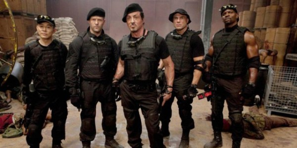 I mercenari 3 - The Expendables, la recensione
