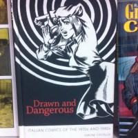 Fumetti in Sunset Boulevard... un anno dopo
