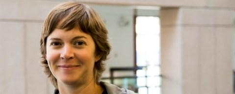 Intervista ad Ashley Little a cura di Giulia Mastrantoni