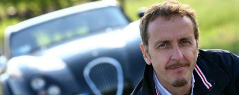 Intervista a Dario Tonani, a cura di Daniele Cutali per Sugarpulp