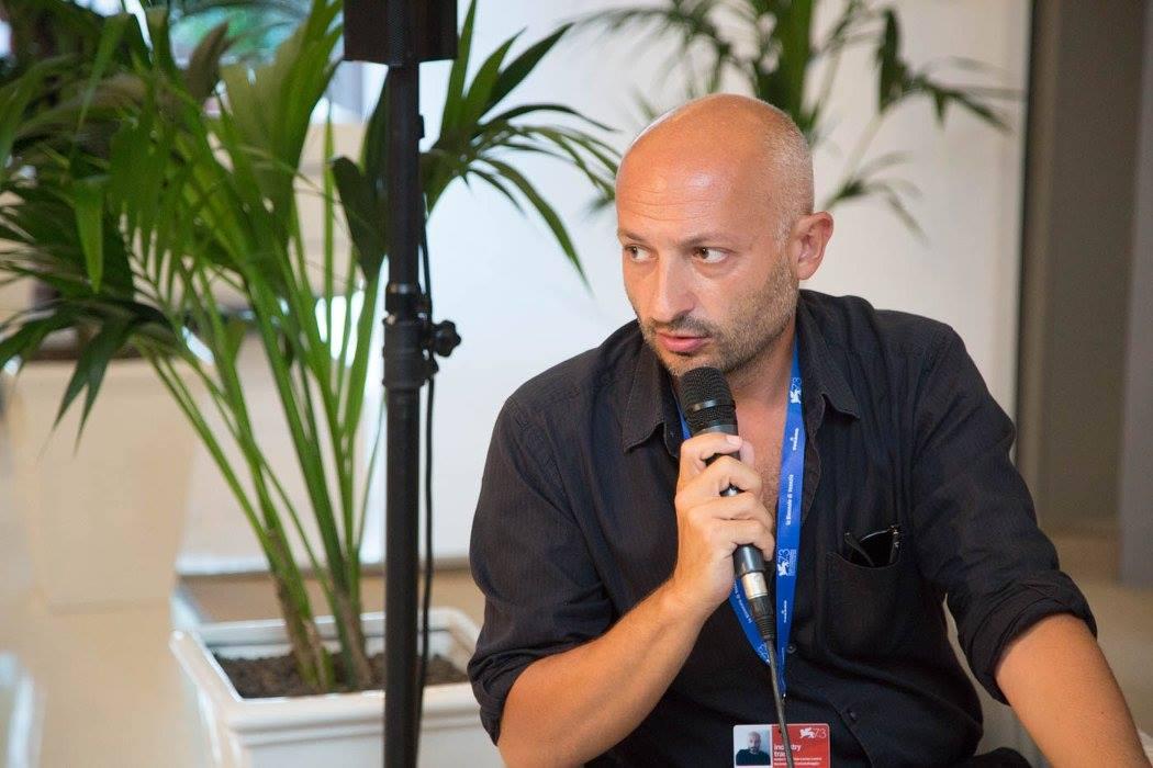 Jacopo Chesasa, nuovo direttore della Fondazione Veneto Film Commission