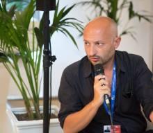 Jacopo Chessa è il nuovo direttore della Veneto Film Commission