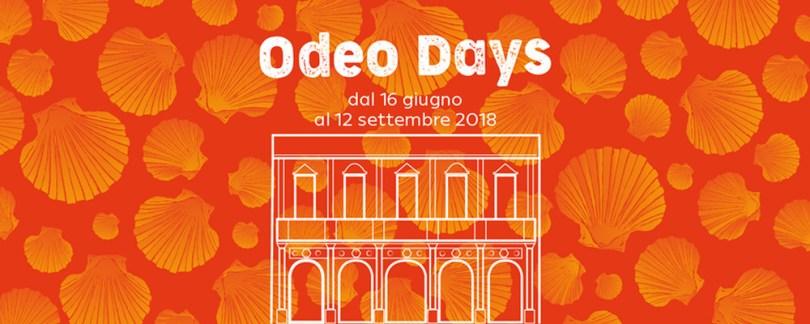 Odeo Days