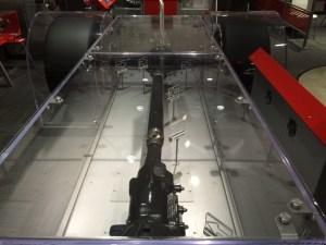 Petersen Automotive Museum imparare divertendosi - Area bimbi 05