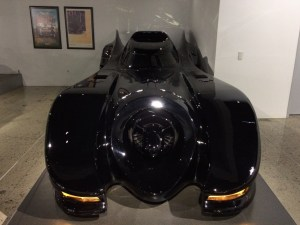 Petersen Automotive Museum, imparare divertendosi