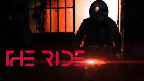 The Ride, la nuova serie di Brandon Box