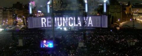 Roger Waters in concerto a Citta del Messico la recensione - Featured