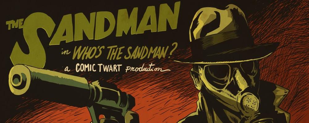 Sandman di Neil Gaiman, la recensione di Daniele Cutali - golden age