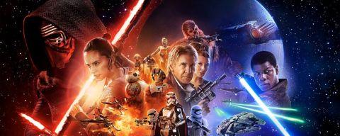 Star Wars Ep. VII, annunciato il cast completo