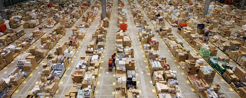 I migliori 20 libri del 2013 per Amazon (18 su 20 non sono stati pubblicati in Italia)